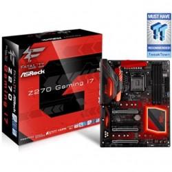 ASROCK Základná doska Fatal1ty Z270 Professional Gaming i7