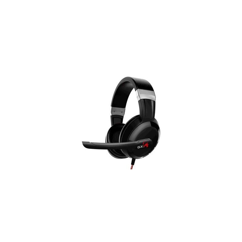 65d698efc GENIUS Slúchadlá s mikrofónom HS-G580 GX Gaming bl 31710202100 ...