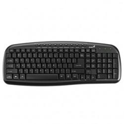 GENIUS Drôtová klávesnica KB-M225C 31310479103