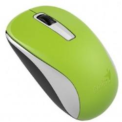 GENIUS Bezdrôtová myš NX-7005 green lime 31030127105