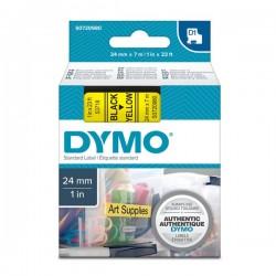 Dymo originál páska do tlačiarne štítkov, Dymo, 53718, S0720980,...