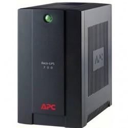 APC Back UPS 390W / 700VA BX700U-FR