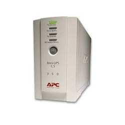 APC Back UPS - CS BK350EI USB/Serial