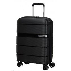 American Tourister Linex SPINNER 76/28 TSA EXP Vivid Black 90G*09003