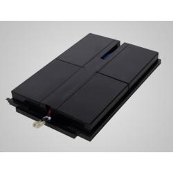 CyberPower náhradní baterie (6V/7Ah 4ks v SETu) pro OR1000ELCDRM1U,...