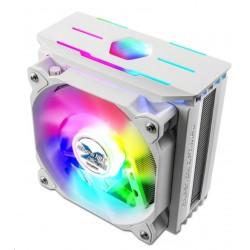 ZALMAN chladič CNPS10X OPTIMA II RGB (White) CNPS10X OPTIMA II...