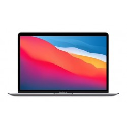 APPLE MacBook Air 13',M1 chip with 8-core CPU and 8-core GPU,...