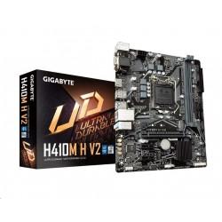 GIGABYTE MB Sc LGA1200 H410M H V2, Intel H470, 2xDDR4, 1xHDMI,...