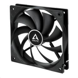 ARCTIC ventilátor F12 PWM PST CO 120x120x25mm, černá ACFAN00210A