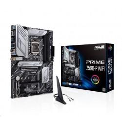 ASUS MB Sc LGA1200 PRIME Z590-P WIFI, Intel Z590, 4xDDR4, 1xDP,...