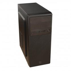 EUROCASE case ML X502 EVO, 1xUSB3.0, 1xUSB2.0, audio, bez zdroje,...