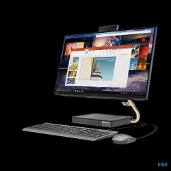 "LENOVO IdeaCentre AIO 5 24IOB6 Intel Core i5-10400 23.8"" FHD 16GB..."