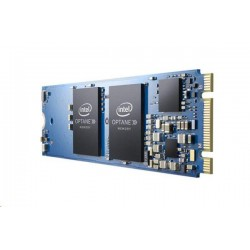 Intel® Optane™ Memory Series (16GB, M.2 80mm PCIe 3.0, 20nm, 3D Xpoint) MEMPEK1W016GAXT