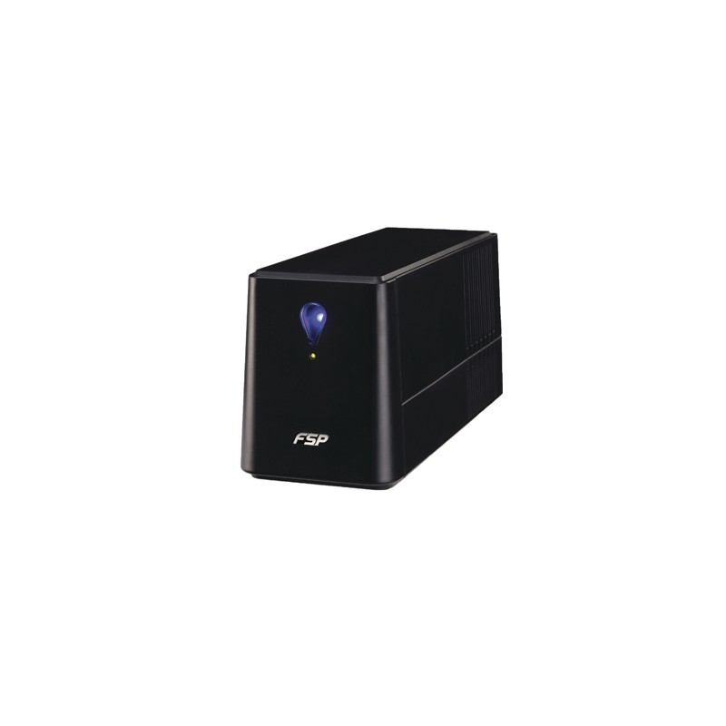 Fortron - EP650 UPS 360W - 650VA PPF3600120