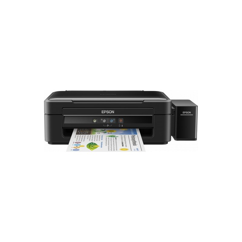 Epson L382, A4 color All-in-One, USB C11CF43402