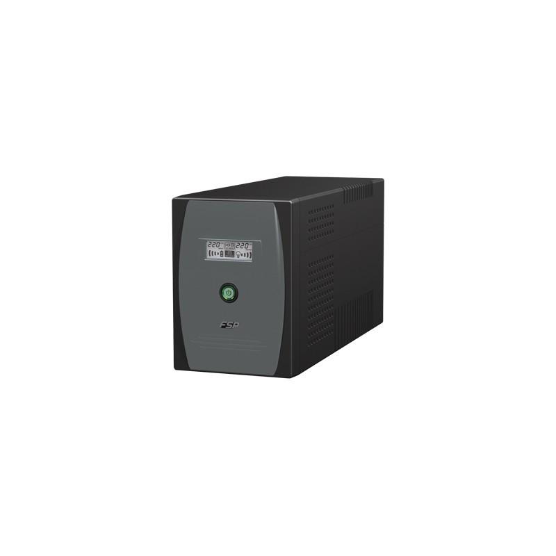 Záložný zdroj UPS Fortron EP2000 2000VA (PPF12A0307)