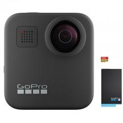 GoPro MAX Black (CHDHZ-202-RX)
