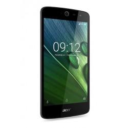"""ACER LIQUID ZEST 5"""" IPS 1280x720, 1,3GHz Quad-Core, ROM 8GB, RAM 1GB, kamera 8Mpx/5Mpx, černý, Android 6.0 HM.HU6EU.002"""