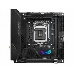 ASUS MB Sc LGA1200 ROG STRIX Z590-I GAMING WIFI, Intel Z590,...