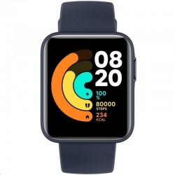 Epson Chytré hodinky Xiaomi Mi Watch Lite černé #XOMMIWATCHLITEB