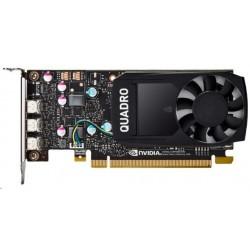 NVIDIA T400 2GB GDDR6, 3x mini DisplayPort 1.4 340K8AA