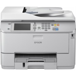 Epson WorkForce Pro WF-M5690DWF, A4, All-in-One, mono, NET, duplex, ADF, Fax, Wifi, PDL C11CE37401
