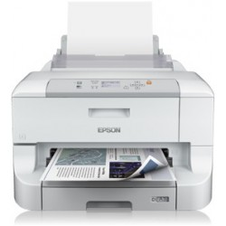 Epson WorkForce Pro WF-8090DW, A3+, NET, duplex, WiFi, PDL C11CD43301