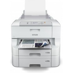 Epson WorkForce Pro WF-8090DTW, A3+, NET, duplex, WiFi, PDL C11CD43301BT