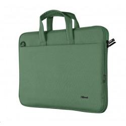 "TRUST Pouzdro na notebook 16"" Bologna Slim Laptop Bag Eco, zelená..."
