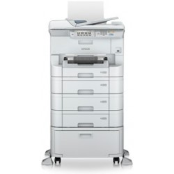 Epson WorkForce Pro WF-8590D3TWFC, A3+, All-in-One, NET, duplex, ADF, Fax, Wifi C11CD45301BP