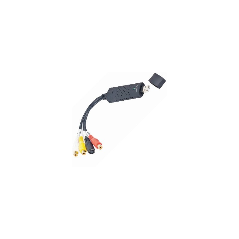 Gembird USB Video Grabber UVG-002