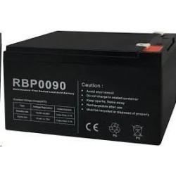 CyberPower náhradní baterie (12V/9Ah) pro UT2200E RBP0090