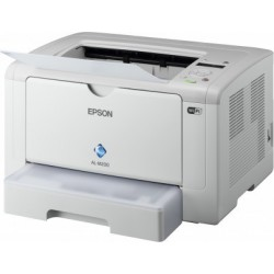 Epson WorkForce AL-M200DW, A4, mono, 128MB, 250 list, NET, duplex, Wifi C11CC71011