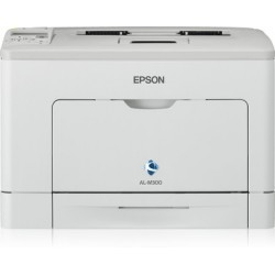 Epson WorkForce AL-M300DN, A4, mono, 128MB, 300 list, NET, duplex C11CC64011