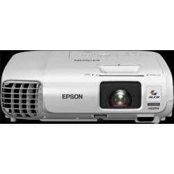 EPSON 3LCD/3chip projektor EB-W29 1280x800 WXGA/3000 ANSI/10000:1/HDMI/LAN/5W Repro/optionWi-fi/(EBW29) V11H690040