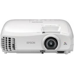 Epson projektor EH-TW5210, 3LCD, 2200ANSI, 30000:1, Full HD, 3D, HDMI (MHL) V11H708040