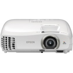 Epson projektor EH-TW5300, 3LCD, 2200ANSI, 35000:1, Full HD, 3D, HDMI (MHL) V11H707040