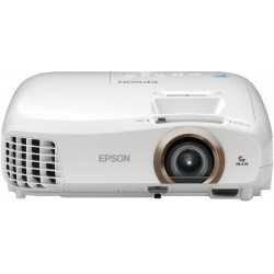 Epson projektor EH-TW5350, 3LCD, 2200ANSI, 35000:1, Full HD, 3D, HDMI (MHL), WiFi V11H709040