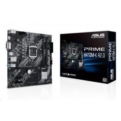 ASUS PRIME H410M-K R2.0 soc.1200 H470 DDR4 mATX M.2 DVI-D HDMI...
