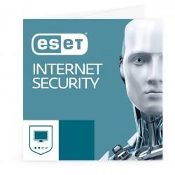 OEM ESET Internet Security pre 1PC / 1 rok I-SEC-1PC-1Y-OEM-2022
