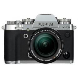 Fujifilm X-T3 + XF18-55MM - Silver 16589254