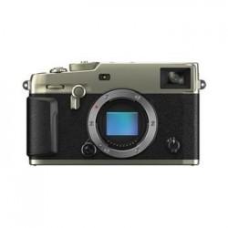 Fujifilm X-PRO 3 Duratect 26,1 MP - Silver 16641117