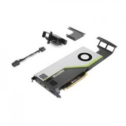 Lenovo ThinkStation Nvidia Quadro RTX4000 8GB GDDR6 Graphics Card...