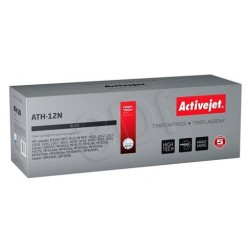Toner ActiveJet HP Q2612A(LJ1010/1020) (Canon CRG703 or FX10) 2300str. ATH-12N