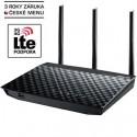 ASUS RT-N18U WiFi router 2,4 GHz 600 Mb/s 90IG00L0-BM3G20
