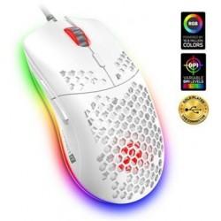 CONNECT IT BATTLE AIR profesionální optická herní myš + SW, 7200...