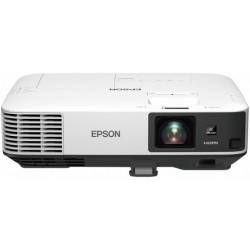 Epson projektor EB-2040, 3LCD, XGA, 4200ANSI, 15000:1, USB, HDMI, LAN, MHL V11H822040