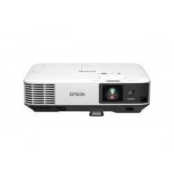 Epson projektor EB-2055, 3LCD, XGA, 5000ANSI, 15000:1, USB, HDMI, LAN, MHL, WiFi V11H821040