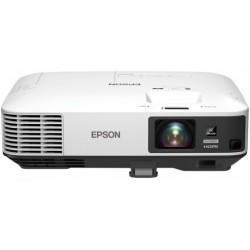 Epson projektor EB-2165W, 3LCD, WXGA, 5500ANSI, 15000:1, USB, HDMI, LAN, MHL, WiFi V11H817040