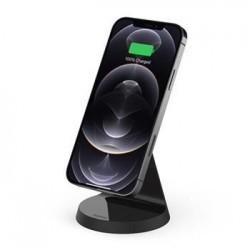 Belkin 7,5W Magnetické bezdrátové nabíjení, černá WIB003vfBK